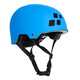 Cube Dirt Helmet blue